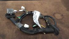 FORD TERRITORY  SY 06 LEFT REAR PASSENGER DOOR WIRING LOOM / HARNESS