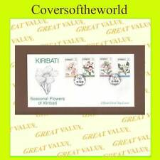 Kiribati First Day Cover Australian & Oceanian Stamps