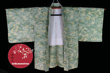 Kimono Haori Japonais MADE IN JAPAN JAPANESE TRADITIONAL NEUF NEW LAINE WOOL