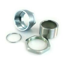 Rear Axle Lock Jam Sleeve Nut Clip for Honda TRX 300 400EX 450 ATC 250 ATC 350X