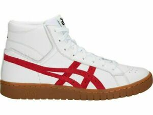 ASICS TIGER GEL-PTG MT 1193A100-100 WHITE / CLASSIC RED