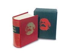 Miniaturbuch Minibuch:  Karl Marx