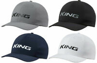 Cobra King Delta FlexFit Golf Cap Hat - 909256 - Select Size & Color