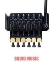 Floyd Rose Limited 1984 Original German Black Tremolo System Complete w/ Nut