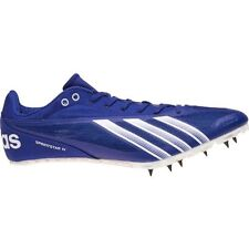 Adidas Sprint Star IV Track and Field Sprint Spikes size 13 nwt Free Ship
