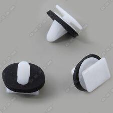 10x Coupez Pare-chocs Latte clips de fixation pour Hyundai Terracan