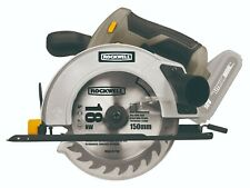 Rockwell 18V 150mm Circular Saw includes 1.5ah Battery and Charger Kit