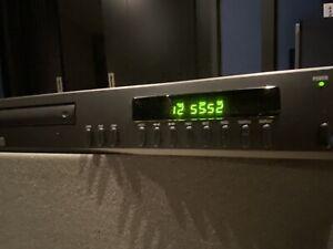Arcam alpha 5 plus CD player TDA-1541 dac,  compact disc player.
