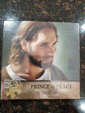Prince Of Peace Puzzle Liz Lemon Swindle Jigsaw 500 piece