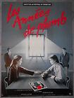 Affiche LES ANNEES DE PLOMB Margarethe Von Trotta BARBARA SUKOWA Jutta Lampe