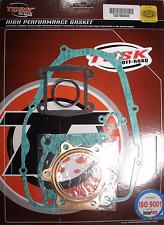 Tusk Complete Gasket Kit Top & Bottom End Engine Set Yamaha Blaster 200 88-06