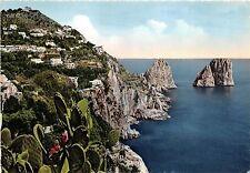 Br13513 The Crags Capri italy