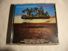 MAC DOWELL PROJECT - lost paradise CD