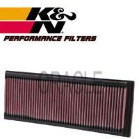 K&N HIGH FLOW AIR FILTER 33-2181 FOR MERCEDES-BENZ SL 350 245 BHP 2003-12
