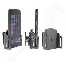 Brodit 511666 für iPhone 6 / 6s / 7 mit Hülle, passiv MP3 Halter f. KFZ Konsole