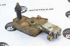 FIAT Uno Type 146A/E Wiper motor rear 9030045 Rear Wiper