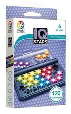 IQ-Stars (2018, Game)