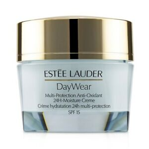 NEW Estee Lauder DayWear Multi-Protection Anti-Oxidant 24H-Moisture Creme SPF