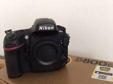 NIKON D800E 36MP DIGITAL SLR CAMERA - Low Usage - D 800 E