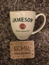 More details for jameson irish whiskey coffee/tea mug