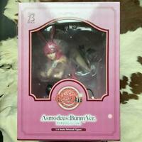 Seven Deadly Sins Asmodeus Bunny Ver. Action Figure B-STYLE Japan Freeing