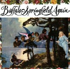Buffalo Springfield - Buffalo Springfield AGAIN NUEVO CD