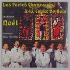 Les Petits Chanteurs à la Croix de Bois CD Chantent Noël