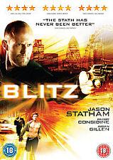 Blitz (DVD, 2011)
