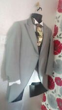 """EX THEATRE TAILORED VICTORIAN GENT  STYLE OUTFIT FINE DESIGN DETAIL CHEST 34"""""""