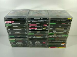 Sony PlayStation 1 PS1 Games U Pick Choose Complete Rare Fun Rare Action Family