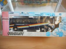 Joal Volvo Coach / Bus in Dark Blue on 1:50 in Box (Ref: 149)