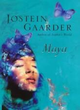 Maya,Jostein Gaarder- 9781861591838