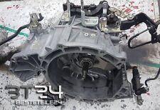 Getriebe, Schaltgetriebe 2.3 TURBO 6-GANG 4WD MAZDA CX-7 2007-2013 36TKM
