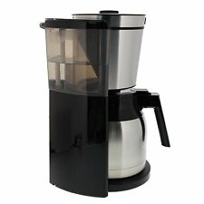 Melitta 6738044 Look IV Therm Timer, Filter Coffee Machine with Insulated Jug