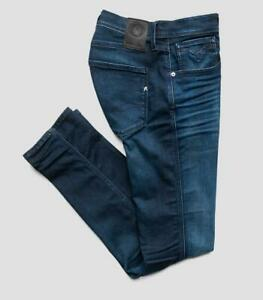 Replay Hyperfex Cloud Slim Fit Jeans - Current Season - RRP£150
