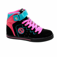 Odessa Dylan G Black/Pink Womens Shoe