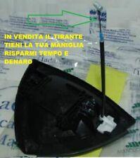1 CAVO TIRANTE MANIGLIA ESTERNA PORTIERA SMART 450 dal 99/07 SX=DX