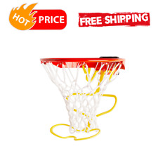 Spalding Back Atcha Ball Return W in Yellow Color that Returns at 90 Degrees Arc