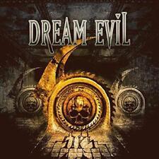Dream Evil - Six (6) (NEW CD)