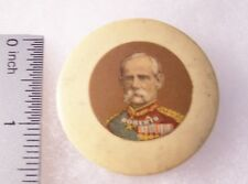 Great Britain Roberts Button