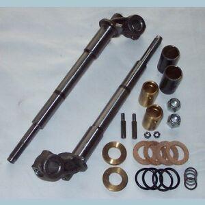 Kingpin Kit - MG Midget, Austin Healey Sprite 63-79 (disc brake)