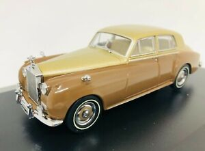 Oxford Diecast Rolls Royce Silver Cloud I Sand/Sable 43RSC001 1:43