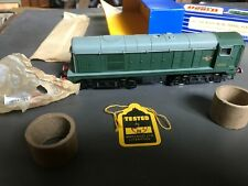 D8000 L30 Bo-Bo Diesel Electric Loco Hornby Dublo 3-rail mint boxed packing inst