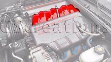 C6 Corvette Painted LS2 Plenum / Intake Manifold Cover Accessory