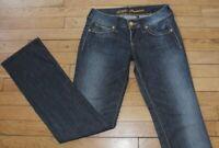 GUESS  Jeans pour Femme W 28 - L 34 Taille Fr 38 (Réf #S106)