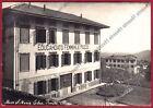 BIELLA MOSSO SANTA MARIA 26 EDUCANDATO POZZO Cartolina FOTOGR. viaggiata 1951