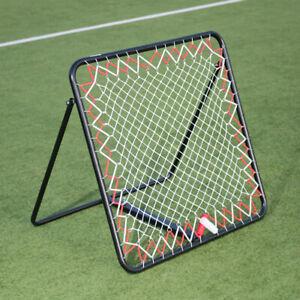 Precision Multi Sports Rebounder Bounce Net Frame - Football Handball Basketball