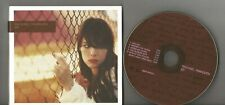 Rachael Yamagata EP CD Collide Known for Years Worn Me Down The Reason Why +2  D