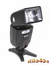 Metz Digital 58 AF-1 für Olympus + Panasonic * TTL * Remote * Schwenkbar * TOP *