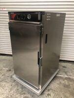 Heated Food Cabinet Full Sheet 3/4 Height NSF 120V CresCor H137 #2300 Restaurant